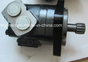 Hydraulic Motor Replacement Motors for Eaton Charlynn 114-1048-005 pictures & photos