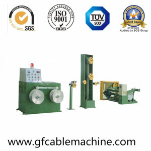 Building Wire BV/Bvr Power Cable Jacket Extruder pictures & photos