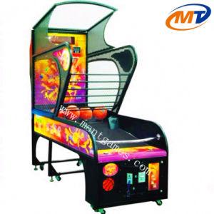 2014 Gym Equipment, Luxury Basketball Arcade Machine Form China Supplier (MT-1032) pictures & photos