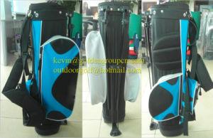 Honma Stand Caddiebag CB-1533 Japanese Golf Bag Honma Stand Bag pictures & photos