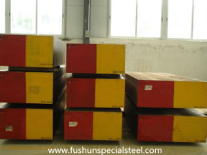Steel Products Skh53 DIN1.3344 Hs6-5-3 High Speed Steel with ESR pictures & photos