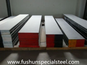Steel Products Skh59 DIN1.3247 Hs2-9-1-8 High Speed Steel with ESR pictures & photos