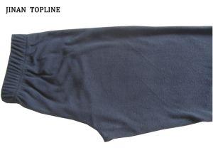 Micro Fleece Spandex Fleece Polyester Pants pictures & photos