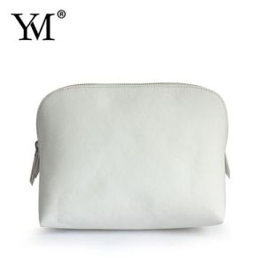 2016 Custom Fashion PVC Leather Cosmetic Makeup Bag pictures & photos