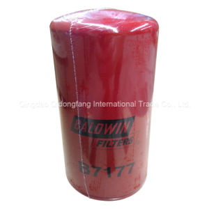 FAW Lube Baldwin Filter B7177 for FAW, Volvo, Scania, Man, Daf