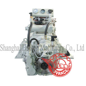 Advance HCQ138 Marine Main Propulsion Propeller Reduction Gearbox pictures & photos