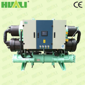 Commercail Air Conditioner Screw Chiller pictures & photos
