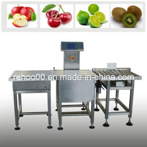 Cwc-450ns Online Check Weigher (CWC-450NS) pictures & photos