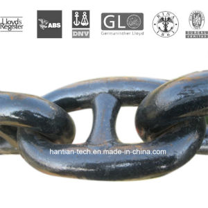 Marine Equipment of Anchor Chain and Mooring Chain pictures & photos