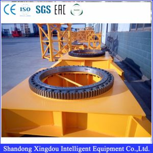 Tolley Limited Switch/Slewing Reducer/Tower Crane Spare Parts pictures & photos
