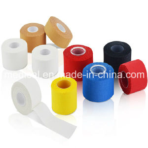 Cotton Athletic Sports Tape with High Quality pictures & photos
