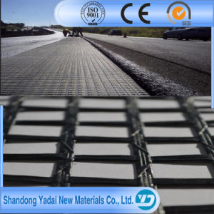 PP Biaxial Geogrid with Ce Certificate pictures & photos
