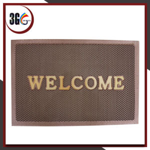 3G Stable and Durable PVC Floor S Mat pictures & photos