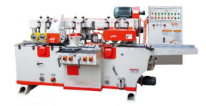 Woodworking Machine Four Side Moulder pictures & photos