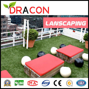 Garden Decoration Putting Green Synthetic Artificial Grass pictures & photos