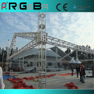 Performance Aluminum Alloy Spigot Lighting Stage Truss pictures & photos