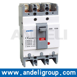 Intelligent Circuit Breaker Safety Breaker (AM9-103S) pictures & photos