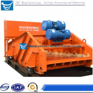 Large Capacity Linear Vibrating Screen for Ore Mining, Gold Mining Vibrating Screen pictures & photos