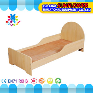 Wooden Kids Bed, Kids Daycare Beds, Kids Bed (XYH-0083)