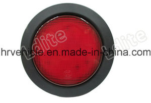 LED Round Signalling Tail Stop Light pictures & photos