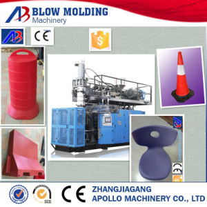 Full Automatic Plastic Chair Making Machine pictures & photos
