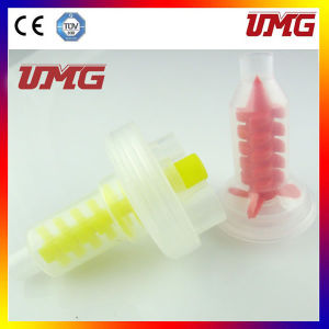 High Quality Plastic Dental Impression Mixing Tips pictures & photos