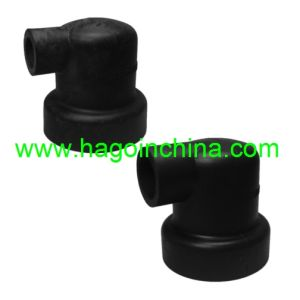 OEM Molded Silicone Rubber Sheath pictures & photos