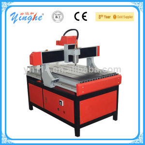 High Accuracy and High Quality CNC Engraving Machine pictures & photos