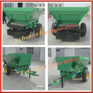 New Design Tractor Mounted Manure Fertilizer Spreader pictures & photos