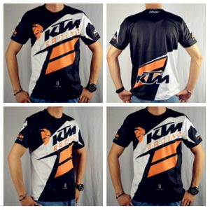 Short Sleeve Sport Wear Motocross Racing Jersey (ASH03) pictures & photos