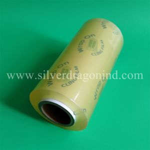 PVC Cling Wrap for Food pictures & photos