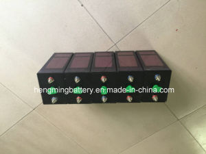 1.2V 70ah Ni-MH Battery for 12V 24V 48V 110V 125V 220V 380V Battery Green Power Only Manufacturer in China pictures & photos