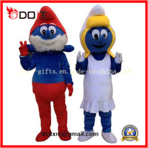 Red Cartoon Mascot Costume for Sale pictures & photos