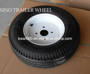8 Inch Trailer Wheel pictures & photos