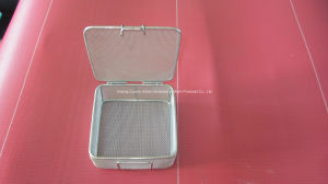 Stainless Steel Wire Mesh Box pictures & photos