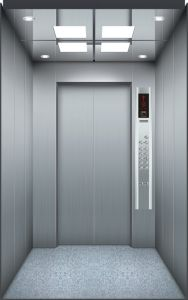 High Speed Passenger Elevator with Small Machine Room Residential Series pictures & photos