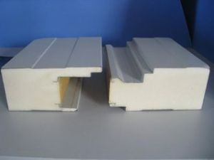 Professional Low Cost Wall Cement EPS Sandwich Panel