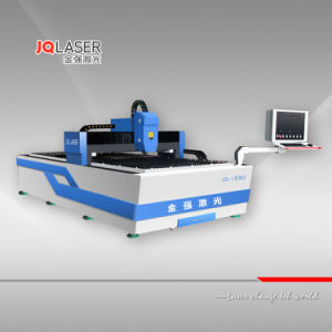 High Quality Fiber Laser Cutting Machine for Metal Sheet 1530 pictures & photos