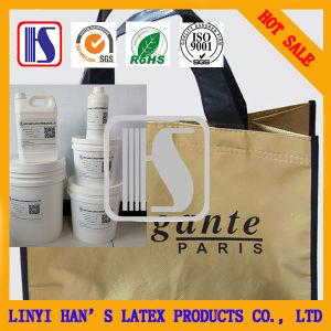 Wet Used PVAC White Liquid Adhesive Glue for Laminanting pictures & photos