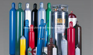 JIS B 8241 Steel Gas Cylinders pictures & photos