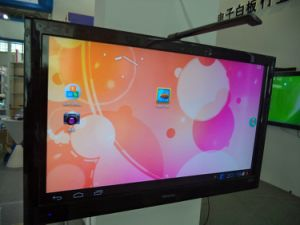 CT Series -Digital White Board, Smart Interactive Whiteboard pictures & photos