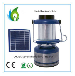 Latest LED Solar Camping Light/Solar Lanterns LED Lamp pictures & photos