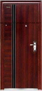 Best Price Security Exterior Steel Iron Door (EF-S007) pictures & photos