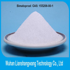 Top Quality Chemical Intermediates of Bimatoprost 155206-00-1 pictures & photos