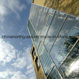 6.38cm-12.38cm Clear Laminated Glass Sheet pictures & photos