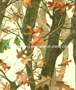 Leaf Camo Water Transfer Printing Films (CY-1038)
