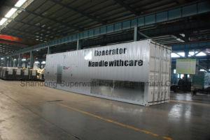 1320kw/1700kVA Standby Power Mtu Generator Set Factory