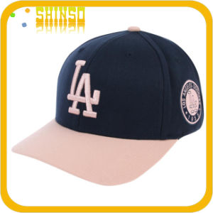 La 3D Embroidery Sport Snapback Hat for Women (FC053SST)