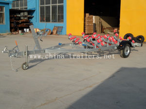 Boat Trailer (TR0200S, Australian style, with brake) pictures & photos