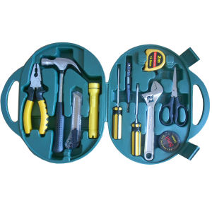 12PCS Hand Tool Set, Tool Kit, Combination Tool Set (WTTS048) pictures & photos
